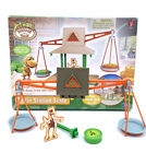 Dinosaur Train Station Scale Incomplete