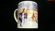 Tim Hortons winning goal 002 coffee tea mug cup 12 ounce