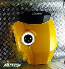 Honda Grom/ MSX125 Petex LED headlights Jah-A t yellow color