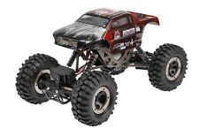 Redcat Racing Everest-16 1/16 Scale Rock Crawler 4X4 Monster Truck Red RC Car