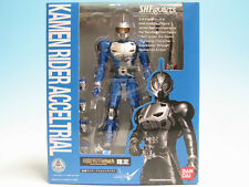 [FROM JAPAN]S.H.Figuarts Kamen Rider W Kamen Rider Accel Trial Action Figure...