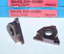 GBA43L200-020MY PR930 CERATIP INSERT