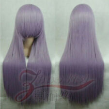 """80CM/32"""" Long straight Cosplay Fashion Wig heat resistant 40colors"""