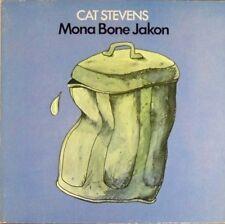 LP  Cat Stevens - Mona Bone Jakon -  washed - cleaned