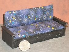 Dollhouse Miniature Sofa Chair Living Room Set 1:12 scale D59 Dollys Gallery