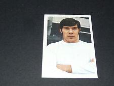 350 MALCOLM McDONALD LUTON TOWN FKS PANINI FOOTBALL ENGLAND 1970-1971