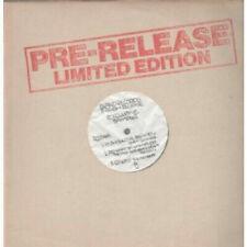 Sampler und LP (12 Inch) Vinyl-Schallplatten (1980er)