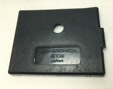 Bronica ETR, ETR-S, ETR-Si,  BOTTOM BATTERY BASE COVER  #315193