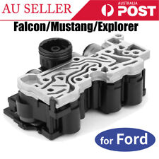 for Ford Falcon 5R55W 5R55S 5 Speed Automatic Transmission OEM Solenoid Block