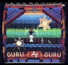 Guru Guru - Guru Guru [New CD] Germany - Import