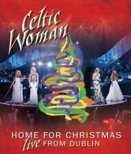Home for Christmas: Live in Concert [Video] by Celtic Woman (DVD, Oct-2013, Blue Note (Label))