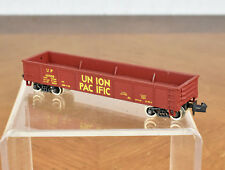 Atlas N Scale Train Union Pacific Gondola 2402