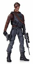 "ARROW ""DEADSHOT"" 6.75"" Action Figure Edizione Limitata"