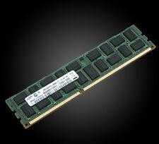 32 GB Samsung (M393A4K40BB2-CTD), PC4-21300R (DDR4-2666) 288-pin reg. ECC RDIMM