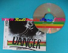 CD Singolo Erykah Badu Danger BADUCDP4 EUROPE 2003 PROMO no mc lp vhs(S26)