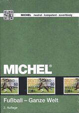 Michel Fútbol todo el mundo 2ª Edición NUEVO