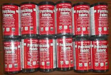 New listing Lot of 12 - Gardner-Gibson Universal Patching Fabric 6in x 50ft *New In Display*