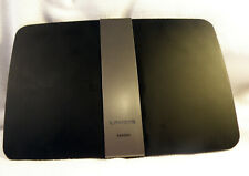 Cisco Linksys EA4500 Wi-Fi Router Wireless Dual Band N900