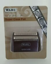 Wahl Silver Pro 5 Star Electric Shaver Replacement Foil for 5-STAR #8061, 8547