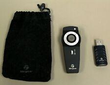 Targus PAUM30U Notebook Wireless Presenter PAUM30U 0808061548 Usb Stick Black