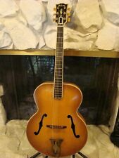 1936,Gibson L-5 Acoustic Archtop Guitar,Great Action &Tone Made in Kalamazoo USA