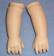 "dolls arms porcelain 4""/ to tie in"