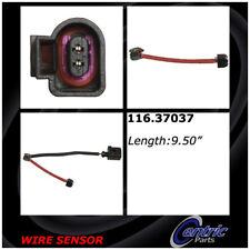 Disc Brake Pad Wear Sensor fits 2008-2010 Porsche Cayenne  CENTRIC PARTS