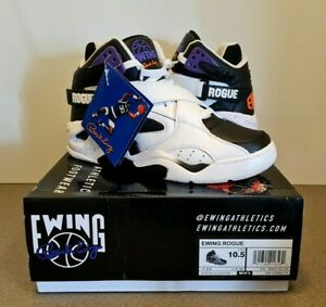 """Patrick Ewing """"ROGUE"""" Sneakers US 10.5 Pre-owned release 2015 Basketball"""