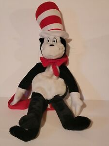 DR. SEUSS The Cat in the Hat CAT CHILDS BACKPACK