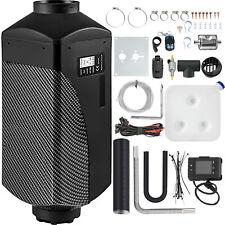 8KW 12V Diesel Standheizung Luftheizung Heizung Heizgerät Air Heater LCD PKW