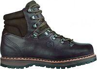 Hanwag Trekking Yak Shoes Tashi SIZE 12,5 - 48 Maroon