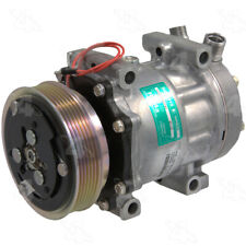 A/C Compressor-New Compressor 4 Seasons 58581