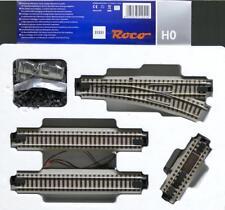 Roco 51251 H0 - Gleis Ergänzungsset zu Digital Starterpackung  GeoLine NEU & OvP