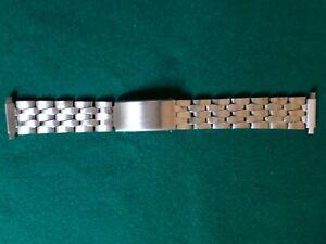 Bracciale Orologio Vintage Coffin Bracelet Watch 18mm 22mm