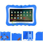 """16GB 7"""" Android 8.1 Tablet PC For Kids Quad-Core Dual Cameras WiFi Bundle Case"""