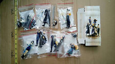 SQEX Final Fantasy FF trading arts vol 1 figure gashapon x7 open only 1 box
