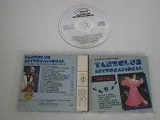 AMBROS SEELOS/TANZCLUB INTERNACIONAL(BRIDGE 17 041 5) CD ÁLBUM