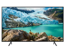 "Samsung TV LED 43"" BLUETOOTH-  UE43RU7172 Smart TV 4K"