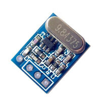 5PCS SYN115 F115 315MHz ASK Wireless Transmitter Module