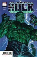 The Immortal Hulk #36 Comic Book 2020 - Marvel