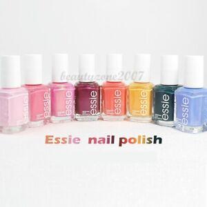 Essie Nail Polish 0.46 oz *Choose any 1 color* #1549 - #1674