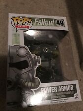 Pop Vinyl Fallout Power Armor 49
