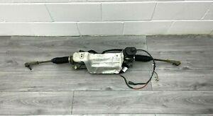 GENUINE SEAT LEON MK2 ELECTRIC POWER STEERING RACK 1K2423051 2005-2009