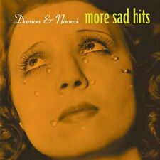 Damon & Naomi - More Sad Hits [New Vinyl] Rmst, Repackaged