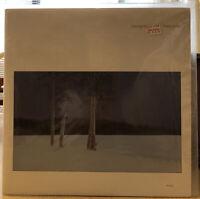 GEORGE WINSTON December LP Vinyl Record Album New