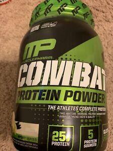 mp combat protein 32 Oz (2 Lbs)