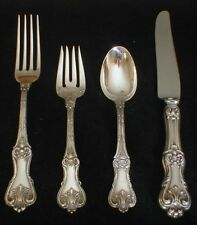 Frank Smith FEDERAL COTILLION (EDWARD VII) 4 pc. place setting(s)