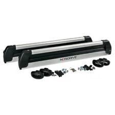 Pro-Slider EVO Aluminium PS-60 Coppia portasci universali per 6 paia di sci