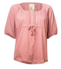 NEXT Cotton Tops & Shirts for Women with Smocked