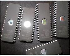 50 pcs  UV EPROM ST M27C801-100F1 *8M* DIP32 VIA DHL